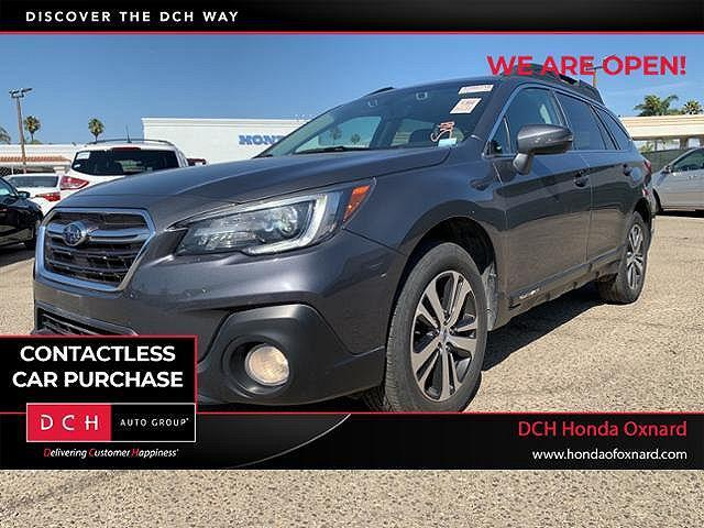2019 Subaru Outback Limited for sale in Oxnard, CA