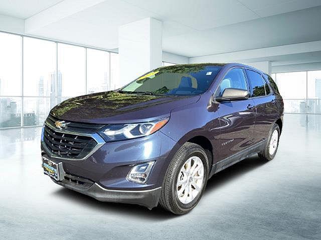 2019 Chevrolet Equinox LS for sale in Medford, NY