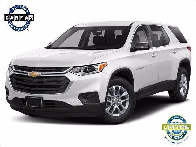 2019 Chevrolet Traverse LS for sale in Burien, WA