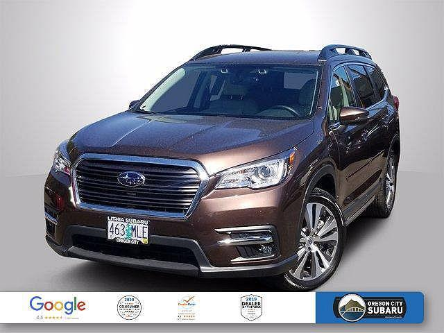 2020 Subaru Ascent Limited for sale in Oregon City, OR