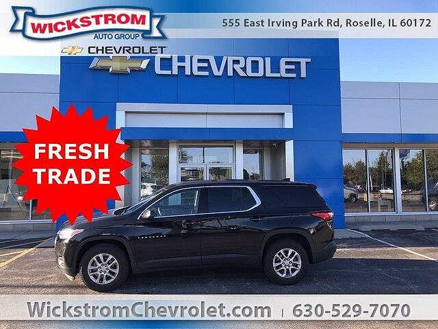 2019 Chevrolet Traverse LS for sale in Roselle, IL