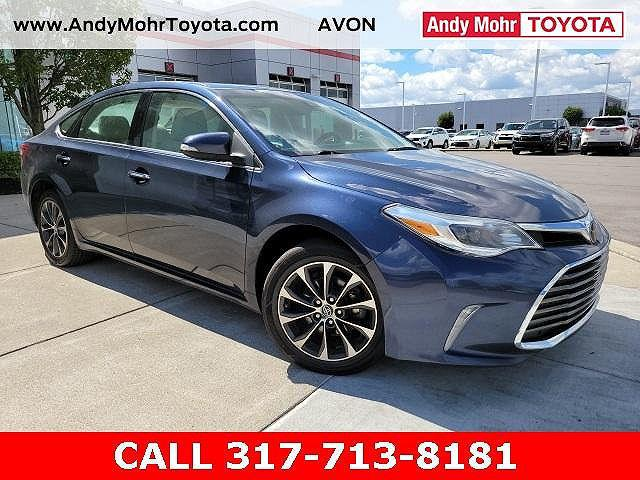 2018 Toyota Avalon XLE for sale in Avon, IN