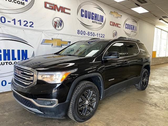 2019 GMC Acadia SLT for sale in London, OH