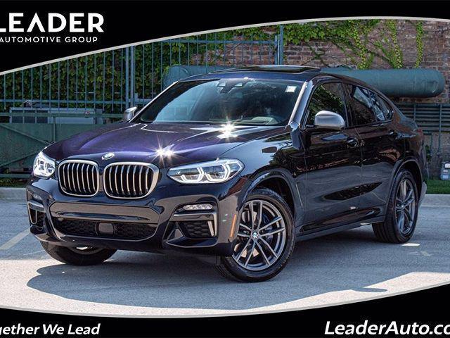 2020 BMW X4 for sale near Chicago, IL
