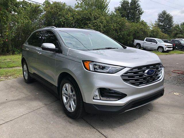 2019 Ford Edge SEL for sale in Gainesville, FL