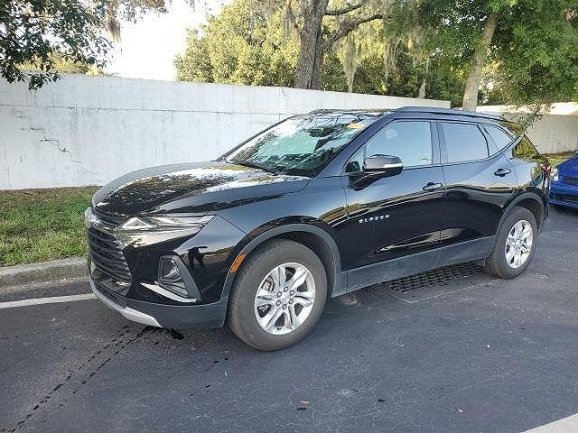 2019 Chevrolet Blazer FWD 4dr for sale in Longwood, FL
