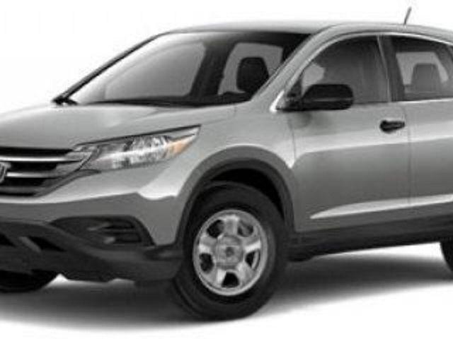 2012 Honda CR-V LX for sale in Palatine, IL