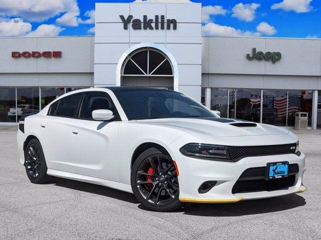 2021 Dodge Charger R/T for sale in Seguin, TX