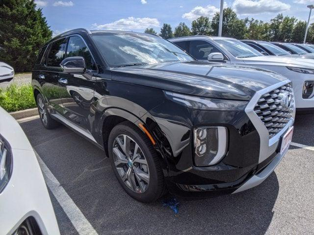 2022 Hyundai Palisade Limited for sale in Clarksville, MD