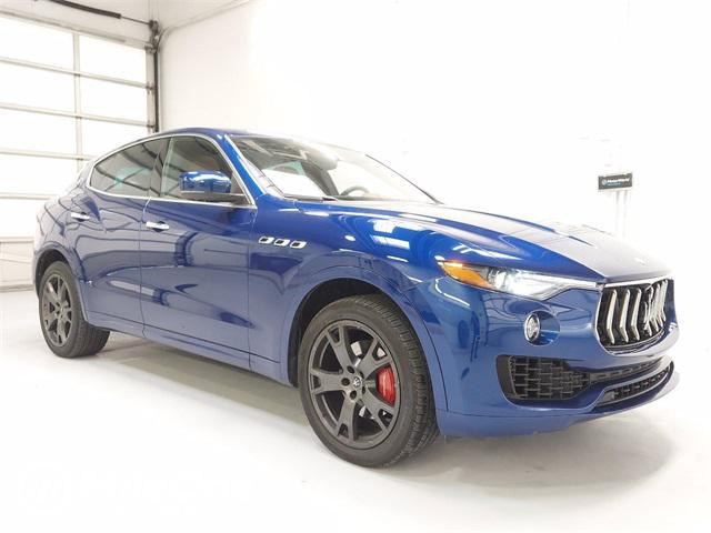 2021 Maserati Levante 3.0L for sale in Wilkes-Barre, PA