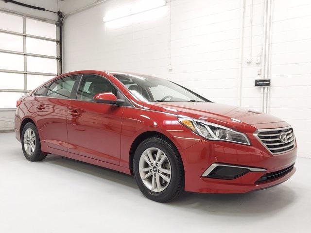 2016 Hyundai Sonata 2.4L SE for sale in WILKES-BARRE, PA