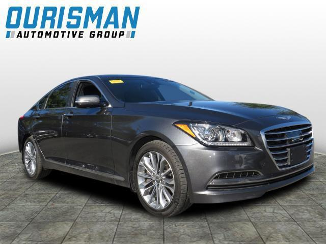 2017 Genesis G80 3.8L for sale in Bowie, MD