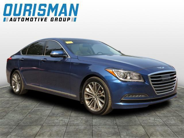 2016 Hyundai Genesis 3.8L for sale in Bowie, MD