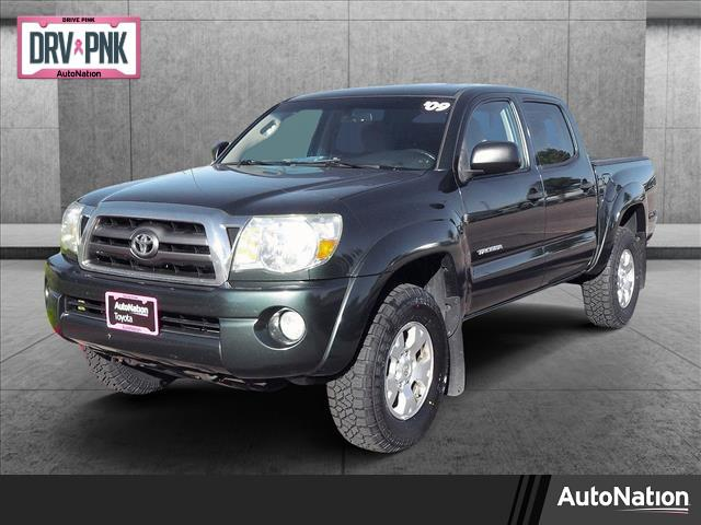 2009 Toyota Tacoma 4WD Double V6 AT (Natl) for sale in Centennial, CO