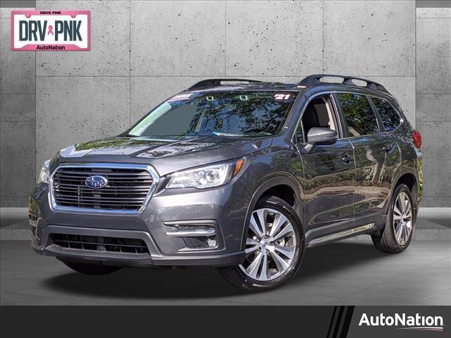 2021 Subaru Ascent Limited for sale in Sanford, FL