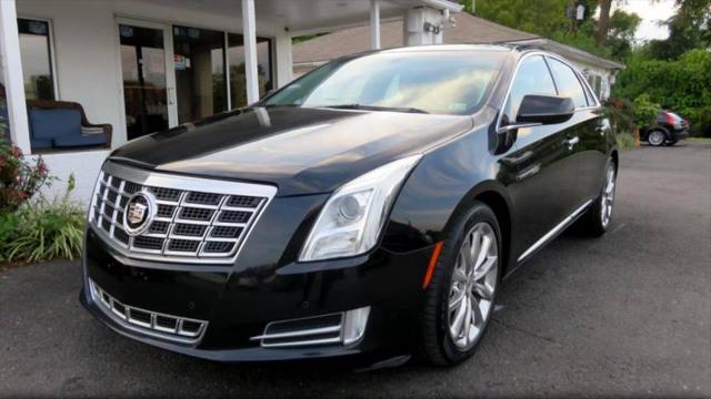 2013 Cadillac XTS Luxury for sale in Fairfax, VA