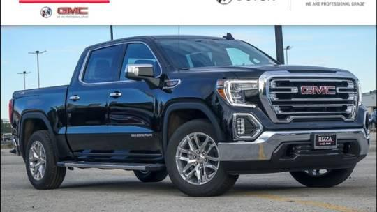 2021 GMC Sierra 1500 SLT for sale in Tinley Park, IL