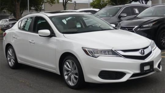 2018 Acura ILX w/AcuraWatch Plus for sale in Chantilly, VA