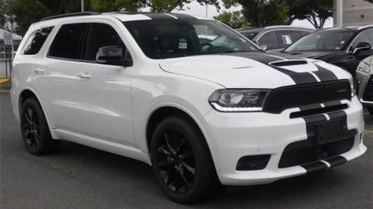 2018 Dodge Durango R/T for sale in Chantilly, VA