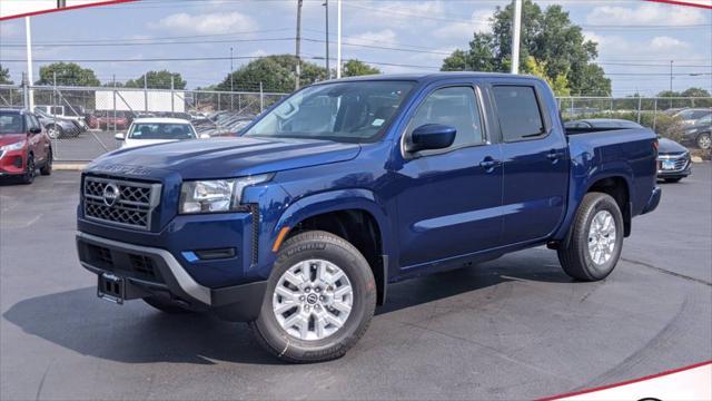 2022 Nissan Frontier SV for sale in Oak Lawn, IL