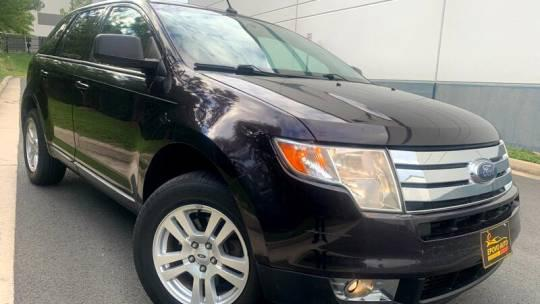 2007 Ford Edge SEL PLUS for sale in Chantilly, VA