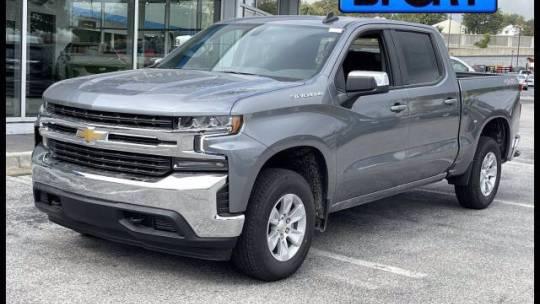2021 Chevrolet Silverado 1500 LT for sale in Silver Spring, MD