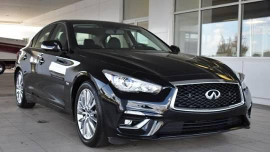 2018 INFINITI Q50 3.0t LUXE for sale in Athens, AL