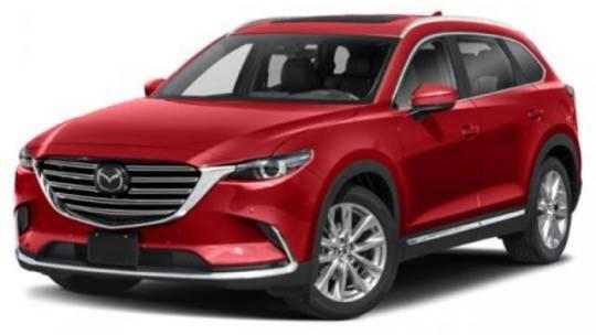 2021 Mazda CX-9 Grand Touring for sale in Houston, TX