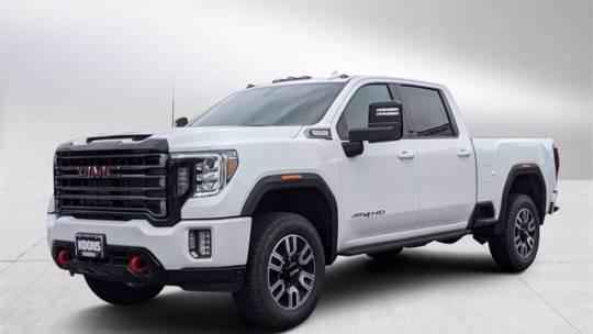 2022 GMC Sierra 2500HD AT4 for sale in Clarksville, MD