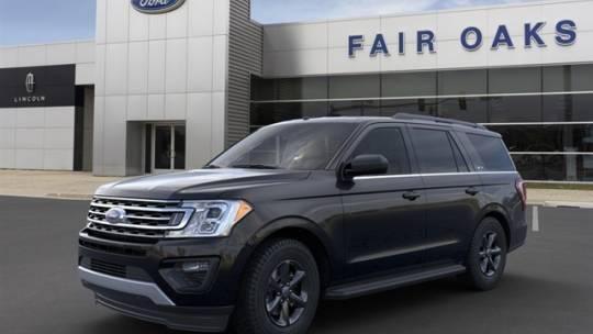 2021 Ford Expedition XL for sale in Naperville, IL