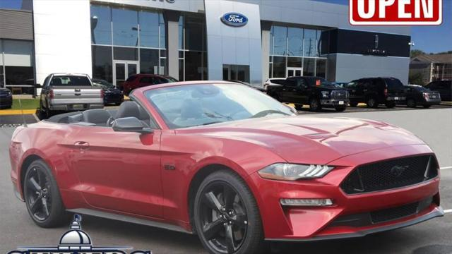 2021 Ford Mustang GT Premium for sale in Montgomery, AL