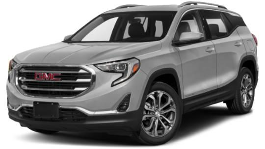2020 GMC Terrain SLT for sale in College Park, MD