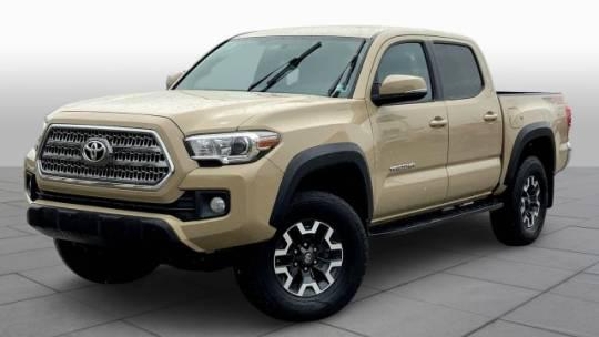 2017 Toyota Tacoma TRD Pro for sale in Houston, TX