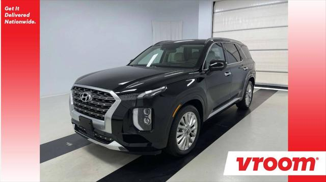 2020 Hyundai Palisade Limited for sale in Stafford, TX