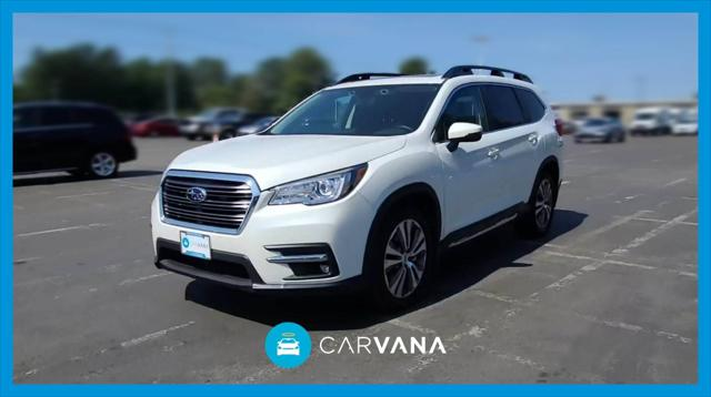 2020 Subaru Ascent Limited for sale in Blue Mound, TX
