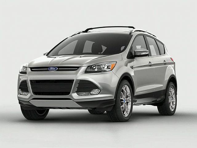 2013 Ford Escape SEL for sale in Woodbridge, VA