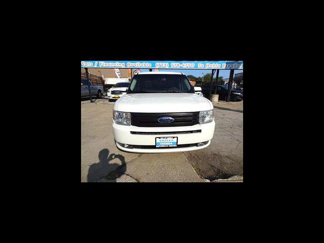 2009 Ford Flex for sale near Chicago, IL