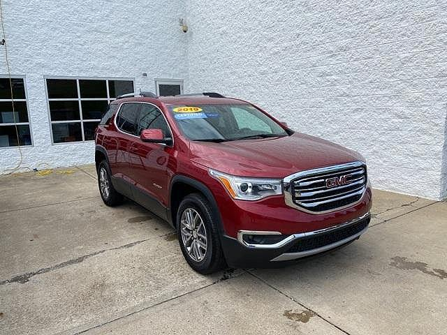 2019 GMC Acadia SLE for sale in Export, PA