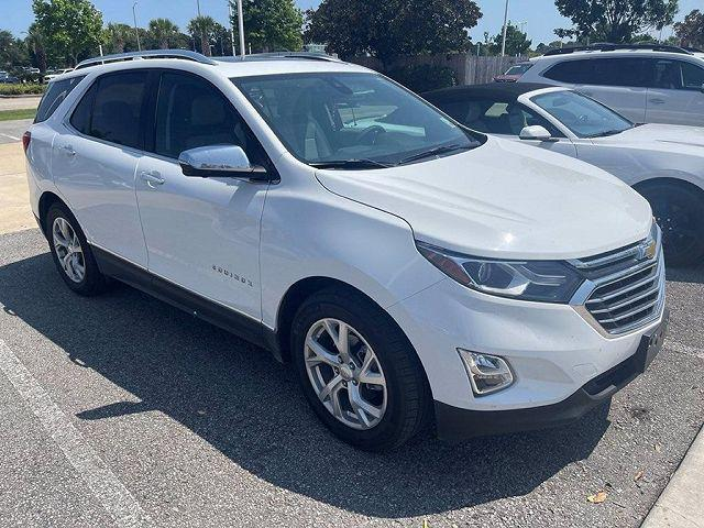 2020 Chevrolet Equinox Premier for sale in Lafayette, LA