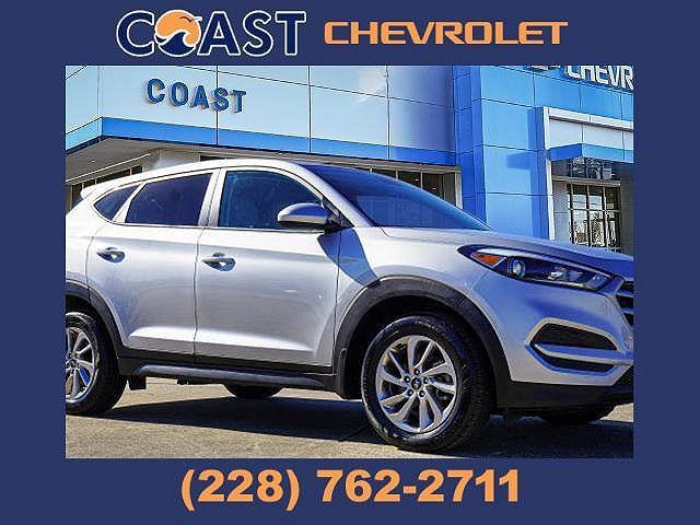2017 Hyundai Tucson SE for sale in Pascagoula, MS