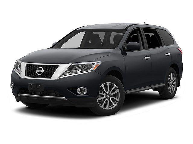 2013 Nissan Pathfinder Platinum for sale in Pembroke Pines, FL
