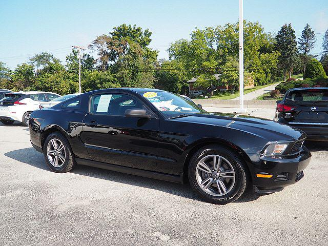 2012 Ford Mustang V6 for sale in Greensburg, PA