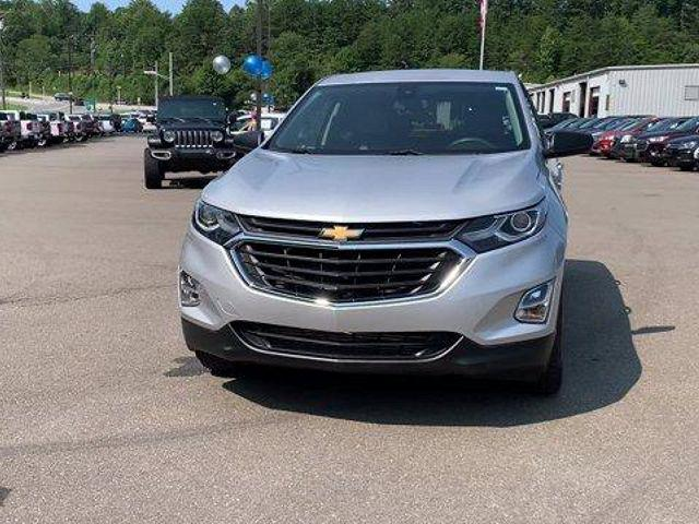 2020 Chevrolet Equinox LS for sale near East Ellijay, GA
