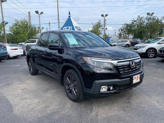 2019 Honda Ridgeline Sport for sale in Gainesville, FL