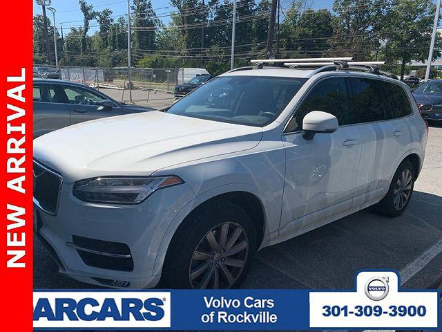 2019 Volvo XC90 Momentum for sale in Rockville, MD