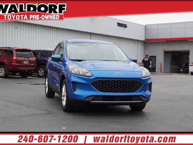 2020 Ford Escape SE for sale in Waldorf, MD