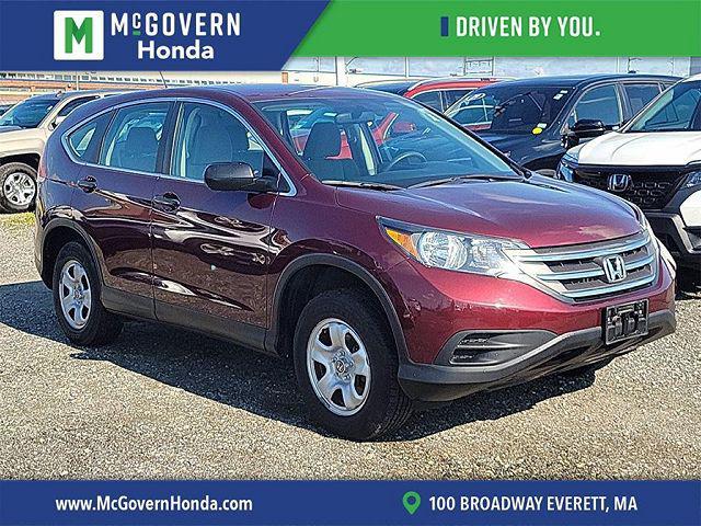 2013 Honda CR-V LX for sale in Everett, MA