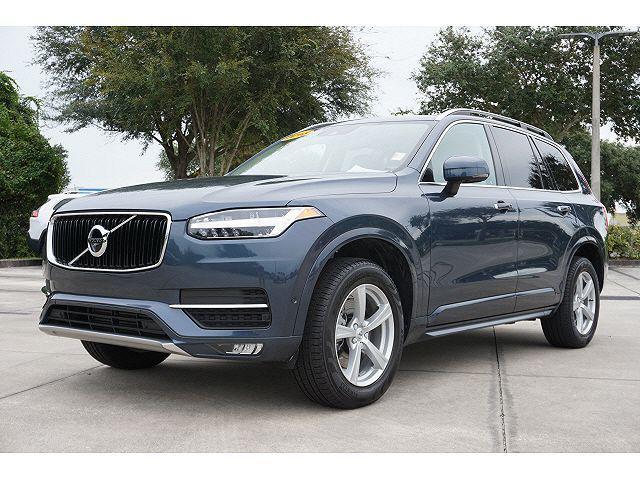 2018 Volvo XC90 Momentum for sale in Brandon, FL