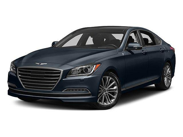 2017 Genesis G80 3.8L for sale in Chantilly, VA