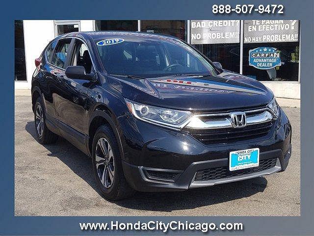 2019 Honda CR-V LX for sale in Chicago, IL